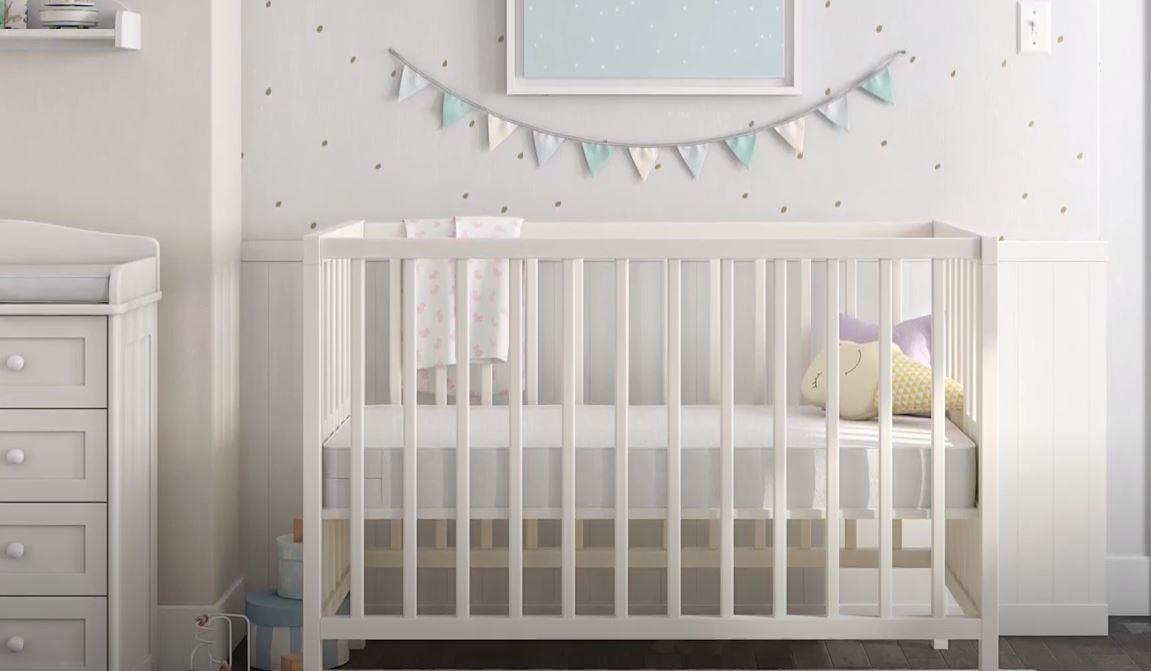 Best Crib Mattress Of 2021