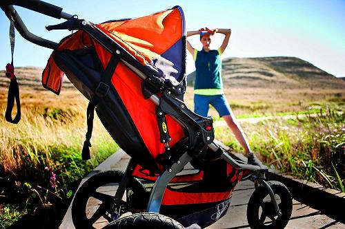 Best All-Terrain Stroller