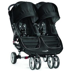 best-double-stroller