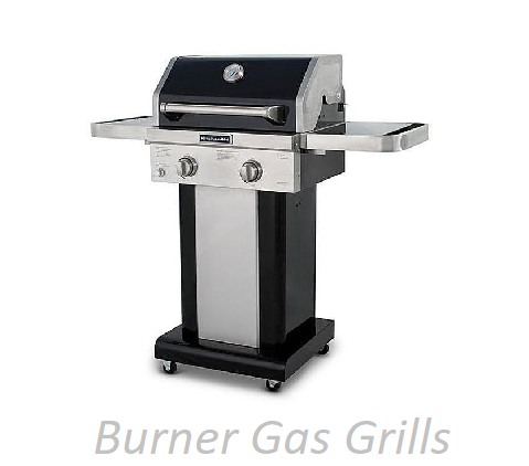 Variables To Think About Before Acquiring A Burner Gas Grills