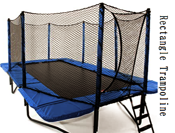 Rectangle Trampoline Reviews in 2020