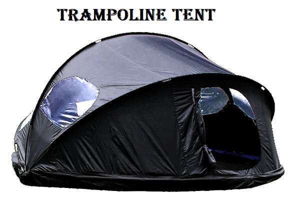 Trampoline Tent Reviews in 2020