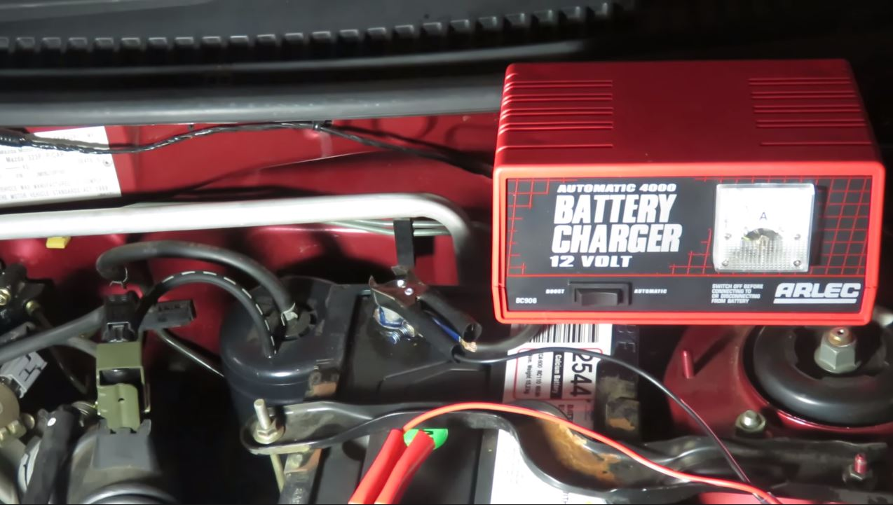 How to Read a Battery Charger AMP Meter: 2020 Reviews