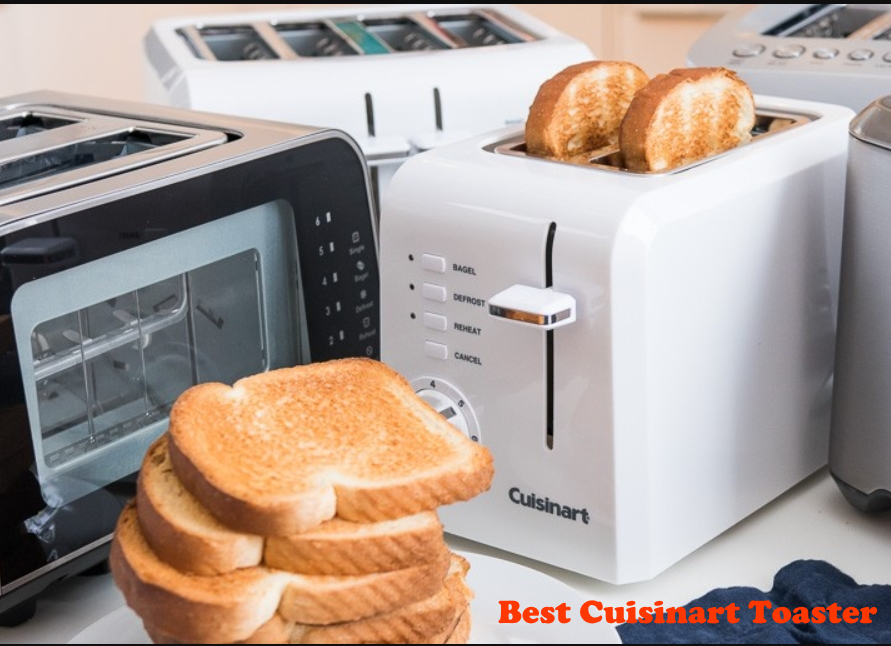 The Best Cuisinart Toaster Reviews in 2021