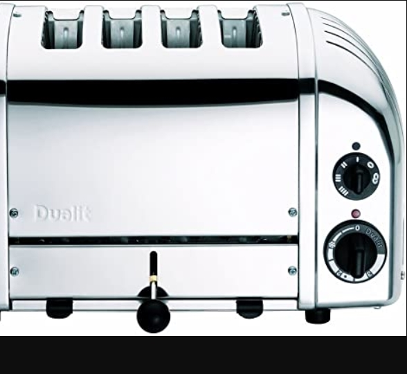 The Best Dualit 4-Slice Toaster Oven in 2021