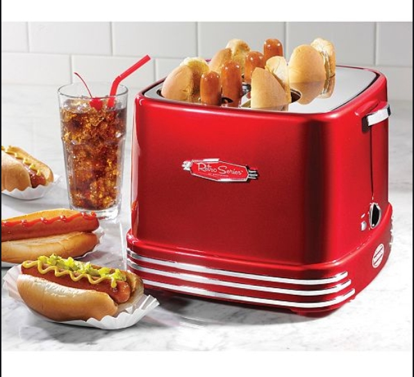 Best Hot Dog Toaster Oven